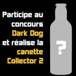 Dark Dog & TrendsNow Creation Contest