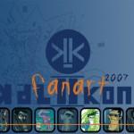 3 nv contests : Raskal FanArt Contest #2, Carte bleue Visa de la C.E. et TschitouManiac !