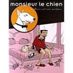 Monsieur le chien – T.1 – Paris est une mélopée