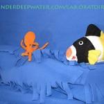 """Nouveau concept/Nvlle direction du """"Labo sous l'eau"""" : prenez part à l'aventure !"""