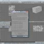 saveItAll v.1.0 : un Plugin pour LightWave 3D