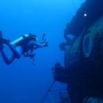 Le Labo sous l'eau dans la vraie vie ?