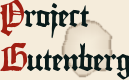 Le Projet Gutenberg