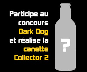 Dark Dog & TrendsNow Creation Contest